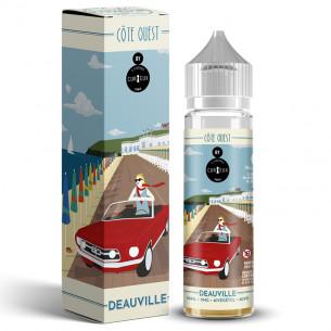 E-Liquide Deauville 50mL
