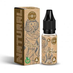 E-liquide Natural Le...