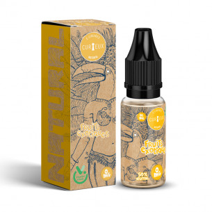 E-liquide Natural Fruits...